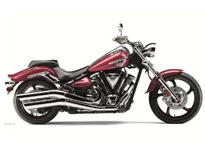 2013 Yamaha Raider S Cruiser Motorcycles Zulu, IN
