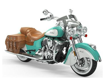 2019 Indian Chief Vintage Icon Series Cruiser Auburn, WA