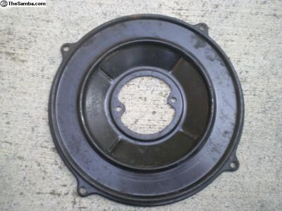 Porsche 356 / 912 Cooling Fan Cover