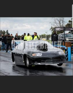 Chevy cavalier Big tire N/T grudge or Top Sportsman