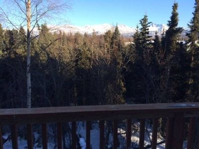 $750 2 townhouse in Anchorage Bowl
