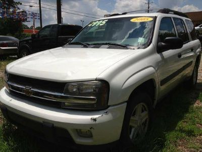2005 Chevrolet TrailBlazer EXT LT 4WD - Priced to Sell