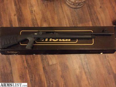For Sale/Trade: Tristar A-Tac semi auto 12ga