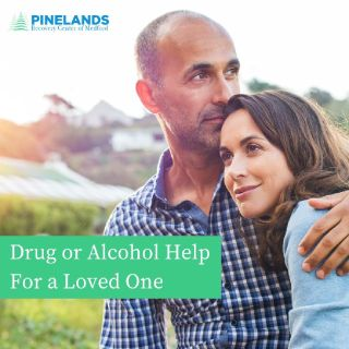 Look No Further Than Pinelands Recovery Center When You Are Looking For Drug Treatment Centers Near