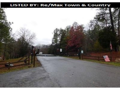 Foreclosure Property in Ellijay, GA 30540 - 1859 Cedar Cliffs