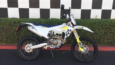 2019 Husqvarna FE 450 Dual Purpose Motorcycles Costa Mesa, CA
