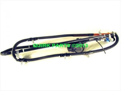 Buy 2005-2007 Ford F250 F350 F450 6.0L V8 Diesel Engine Block Heater Cord OEM NEW motorcycle in Braintree, Massachusetts, United States, for US $114.85