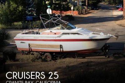 1977 Cruisers 249