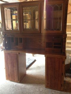 Rehabbed Antique furniture