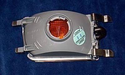 Find 93 94 95 96 97 98 VW JETTA Golf L bumper light lamp motorcycle in Saint Paul, Minnesota, US, for US $19.75