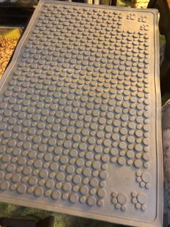 Cat Litter Mat / Or Pet Food Mat
