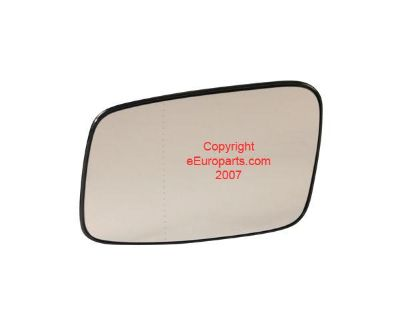 Buy NEW Nordic Mirror Glass - Driver Side (Heated) VO09171314N Volvo OE 9171314 motorcycle in Windsor, Connecticut, US, for US $34.71
