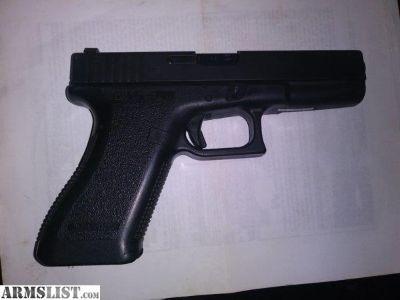 For Sale: Glock 22 Gen 2