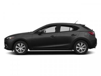 2014 Mazda Mazda3 i Touring (Jet Black Mica)
