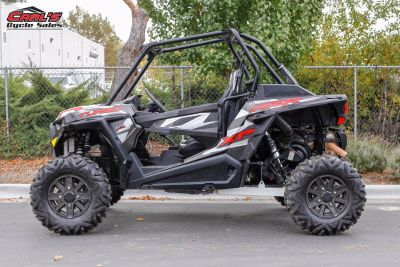 2016 Polaris RZR XP Turbo EPS Sport-Utility Utility Vehicles Boise, ID