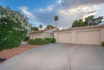 5444 N 78TH Street SCOTTSDALE Two BR, Beautiful patio home