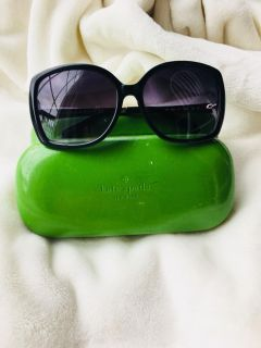 Kate Spade sunnies and case