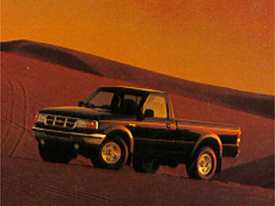 1994 Ford Ranger XL ()