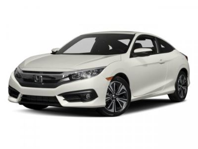 2017 Honda CIVIC COUPE EX-T (Crystal Black Pearl)