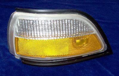 Purchase L CORNER LAMP 89 90 91 92 93 94 SUNBIRD side marker NEW motorcycle in Saint Paul, Minnesota, US, for US $17.95