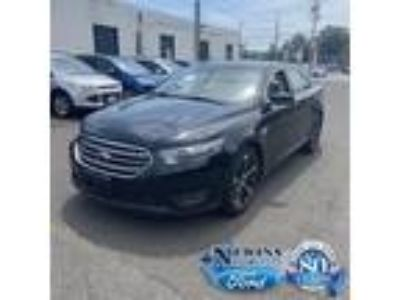 $13795.00 2014 FORD Taurus with 39027 miles!