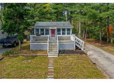 79 Blackmore Pond Rd WEST WAREHAM One BR, Looking for the