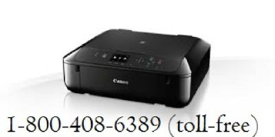 Canon Printer Support at 1-800-408-6389 for quick solution