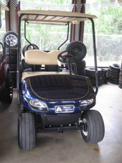 2014 E-Z-Go Freedom TXT Electric Golf Golf Carts Kerrville, TX