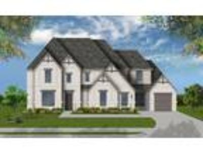 The Design 4675 by Coventry Homes: Plan to be Built