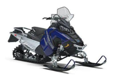 2019 Polaris 600 Voyageur 144 ES Utility Snowmobiles Milford, NH
