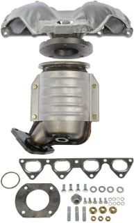 Find Catalytic Converter Dorman 674-439 fits 96-00 Honda Civic 1.6L-L4 motorcycle in Azusa, California, United States, for US $196.90