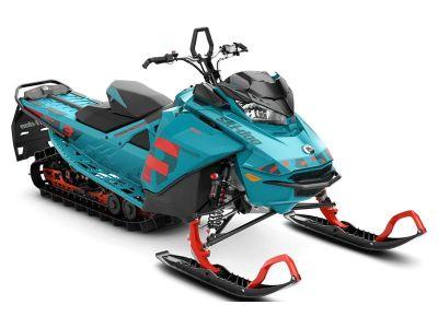 2019 Ski-Doo Freeride 137 850 E-TEC ES PowderMax 1.75 S_LEV Mountain Snowmobiles Walton, NY