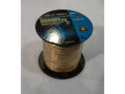 CE TECH 50 ft. 14-Gauge Stranded Speaker Wire 0000-155-493