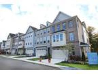 New Construction at 1 Enclave Court, Homesite 19, by K. Hovnanian Homes