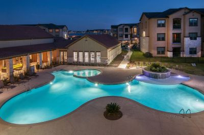 $1365 1 apartment in South Austin