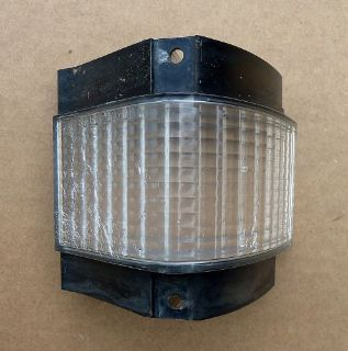 Sell 1973 1974 MERCURY MARQUIS Turn Signal Parking Light Lens LH motorcycle in Yorktown, Virginia, United States, for US $45.00