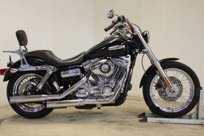 2008 Harley-Davidson Dyna Super Glide Custom Cruiser Motorcycles Pittsfield, MA