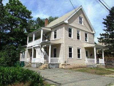 5 Bed 2 Bath Foreclosure Property in Fitchburg, MA 01420 - Fairview St