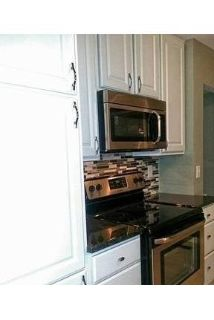 Another great listing from Richard and . Washer/Dryer Hookups!