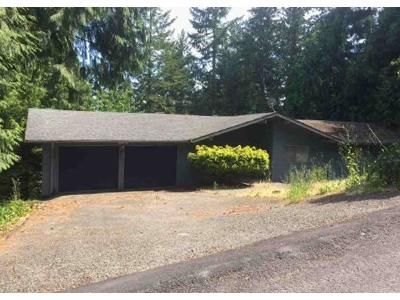 4 Bed 3 Bath Foreclosure Property in Bremerton, WA 98312 - NW El Camino Blvd