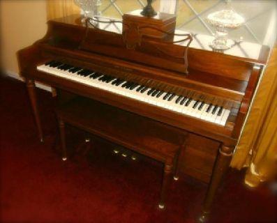 $900 OBO Piano