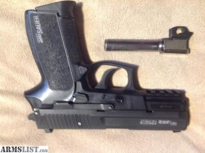 For Sale: Sig Sauer