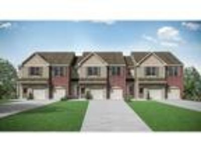 The Tribeca by Drees Homes: Plan to be Built