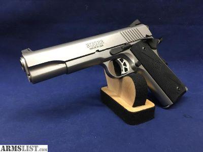 For Sale: Ruger SR1911 1911 45