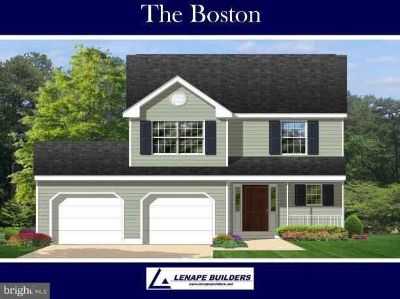 146 Pond View Ln Seaford, The Boston offers a Three BR