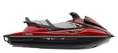 2019 Yamaha VX Limited 3 Person Watercraft Hutchinson, MN