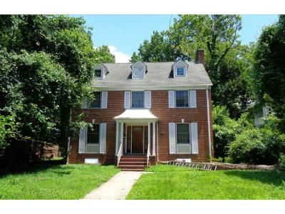4 Bed 4.5 Bath Foreclosure Property in Washington, DC 20012 - 16th St NW