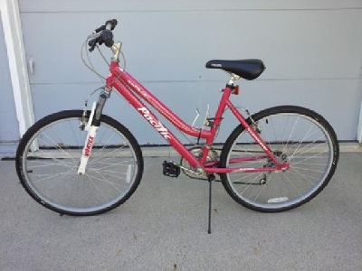 $50 OBO Pacific Mountain Bike