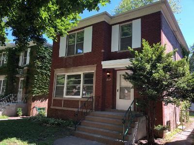 3 Bed 1.5 Bath Foreclosure Property in Chicago, IL 60617 - S Kingston Ave