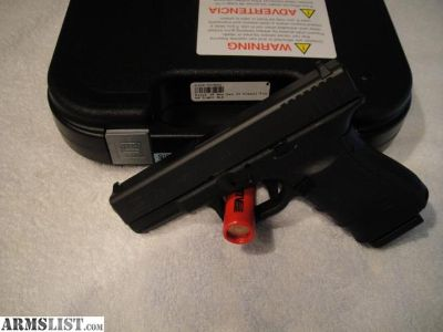 For Sale: Glock 19, Gen 4, LNIB